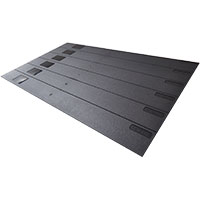 EZIBLANK® - Server Rack Blanking Panels