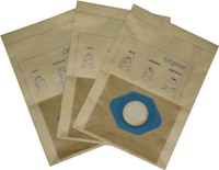 Nilfisk GM-80 2-Ply Paper Bags